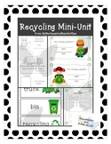 Recycling Mini-Unit