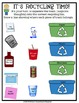 Recycle Negative Thoughts: Helping Kids Trash Their Stinkin' Thinkin'
