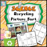 Earth Day Activities Science Kindergarten and 1st Grade