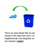 Recycling Plastic Story