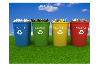 Recycling - Power Point Presentation