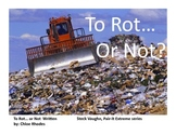 Recycling Powerpoint, Sort, and  Inquiry