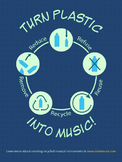 Recycling Projects - TURN PLASTIC INTO MUSIC - 5 Multicultural Music Activities