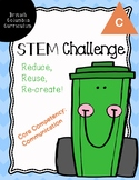 Recycling STEM Challenge (BC Curriculum: Communication)