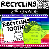 Recycling | Science Toothy® Task Kits