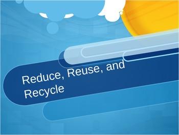Recycling Slideshow