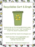 Recycling Sort and Graph