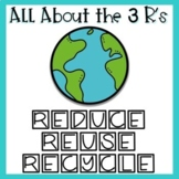Recycling Unit - Reduce, Reuse, Recycle Activities