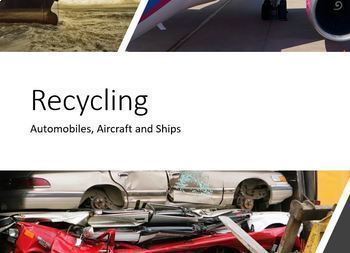 RECYCLING VEHICLES PPT: SUSTAINABILITY AND ENVIRONMENT