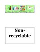 Recycling movement lesson