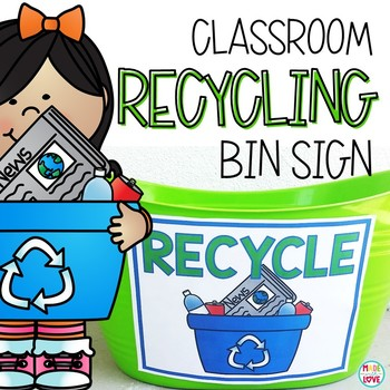 Recyle Sign