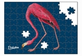 Red Apple Jigsaw Puzzle Scissor Skills Practice & Problem solving