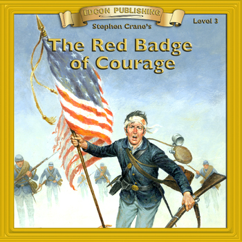 Red Badge of Courage 10 Chapter Audiobook