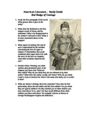 Red Badge of Courage by Stephen Crane - Study Guide