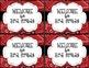 Red Bandana Welcome Back Post Card