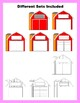 Red Barn Craft Book & Animal Writing Project