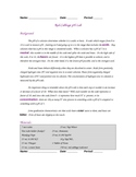 Red Cabbage pH Indicator Lab