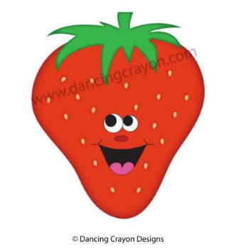 Red Clip Art - Color Clipart Series Set 1