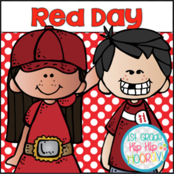 Red Day!