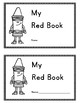 Red Day Color Activities
