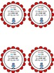 Red Fish, Blue Fish, Gift Tags