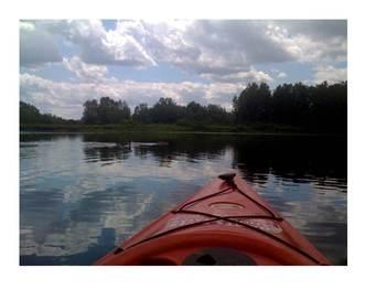 red kayak resource unit by dawn igaz teachers pay teachers rh teacherspayteachers com Guide Canoe Canoe and Kayak