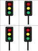 Red Light Green Light Rules (Social Story) & Accompanying