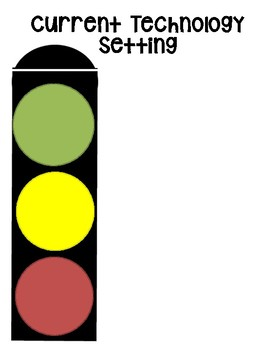 Red Light Tech