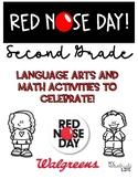 Red Nose Day Children's Activities (2nd Grade)