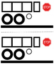 Red Pants Writing: Bus Visual Art Sequence & Worksheets