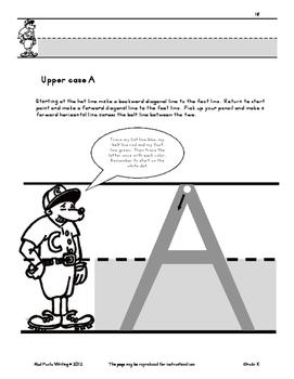 Red Pants Writing Grade: K Standard Text Supplement