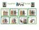 Red Pants Writing: Hulk Visual Art Sequence & Worksheets