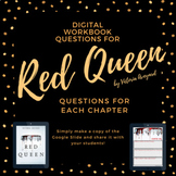 Red Queen by Victoria Aveyard Interactive Digital Chapter