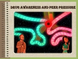 Red Ribbon: Drug Awareness and Peer Pressure