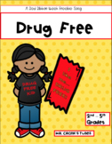 Red Ribbon Drug Free Song