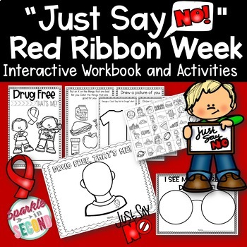 *Red Ribbon Week Activities*