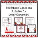 Red Ribbon Week Activity Bundle!