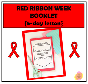 Red Ribbon Week Booklet/ Lessons