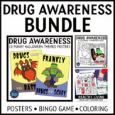 Red Ribbon Week Bundle