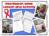Red Ribbon Week Bundle