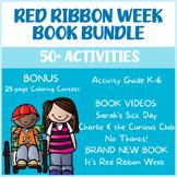 RED RIBBON WEEK BUNDLE (BOOK VIDEOS/ACTIVITY GUIDE)