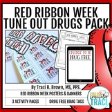 Red Ribbon Week Pack