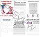 Red Ribbon Week Elementary Writing & Lesson Bundle + Bonus Bookmarks