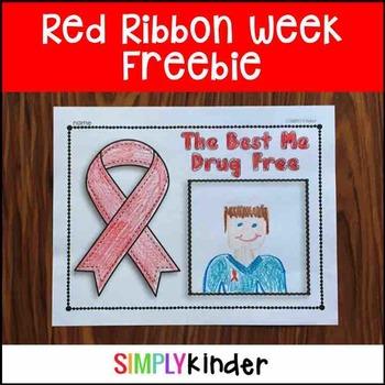 Red Ribbon Week Free
