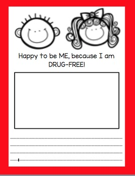Red Ribbon Week Packet