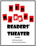 Red Ribbon Week Readers' Theater
