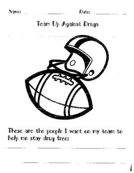 Red Ribbon Week: Teaming Up Against Drugs!