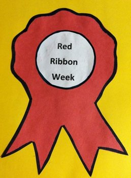 Red Ribbon Week Unit Activities
