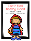 Red Riding Hood Reader's Theater