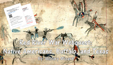 Red River War Webquest: Native Americans, Buffalo, and Texas